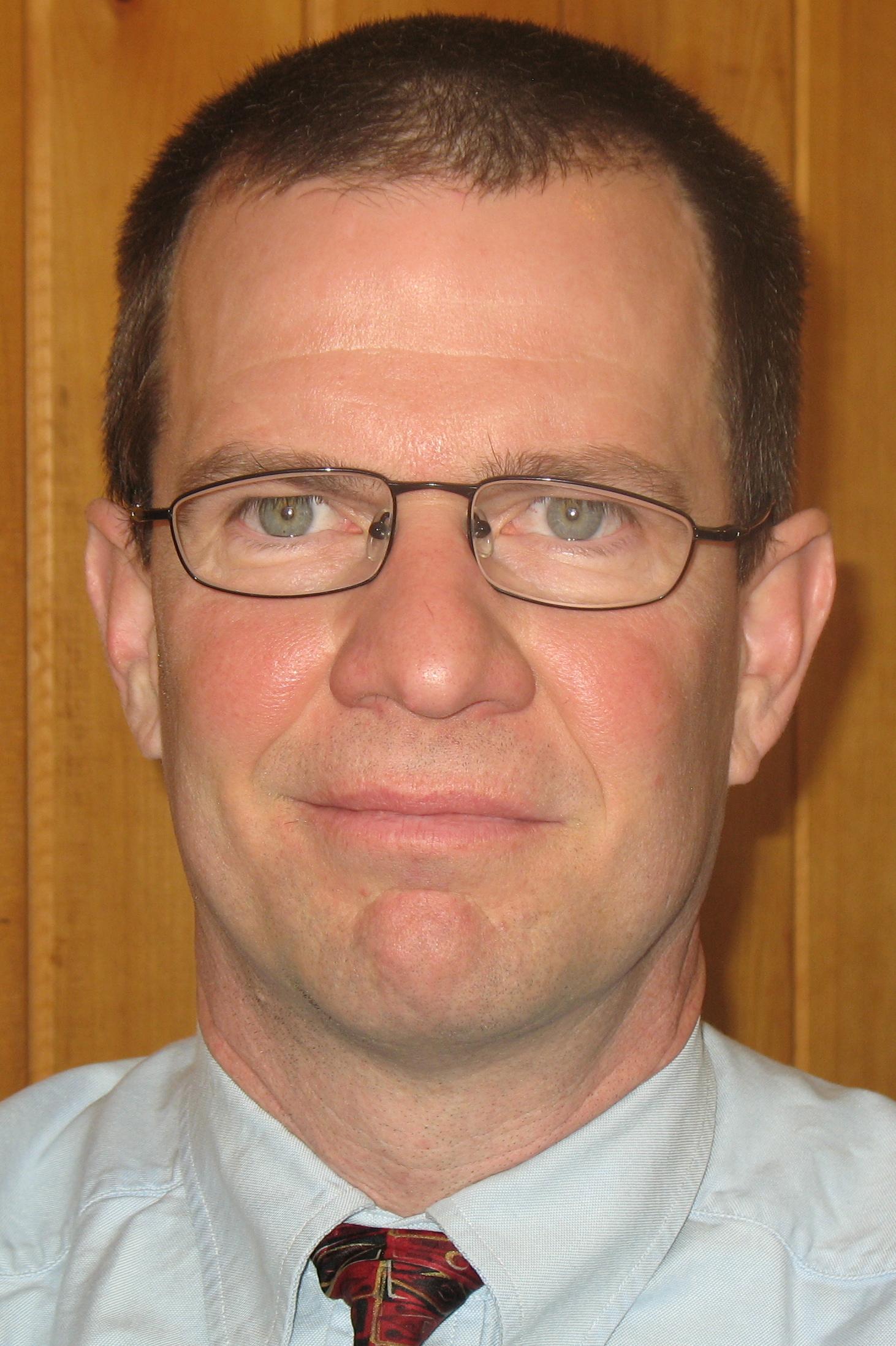 Joseph Hamon